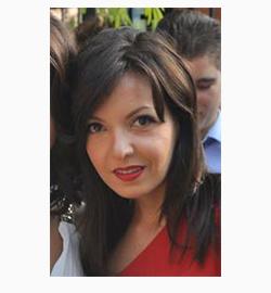 Cristina Lungoci