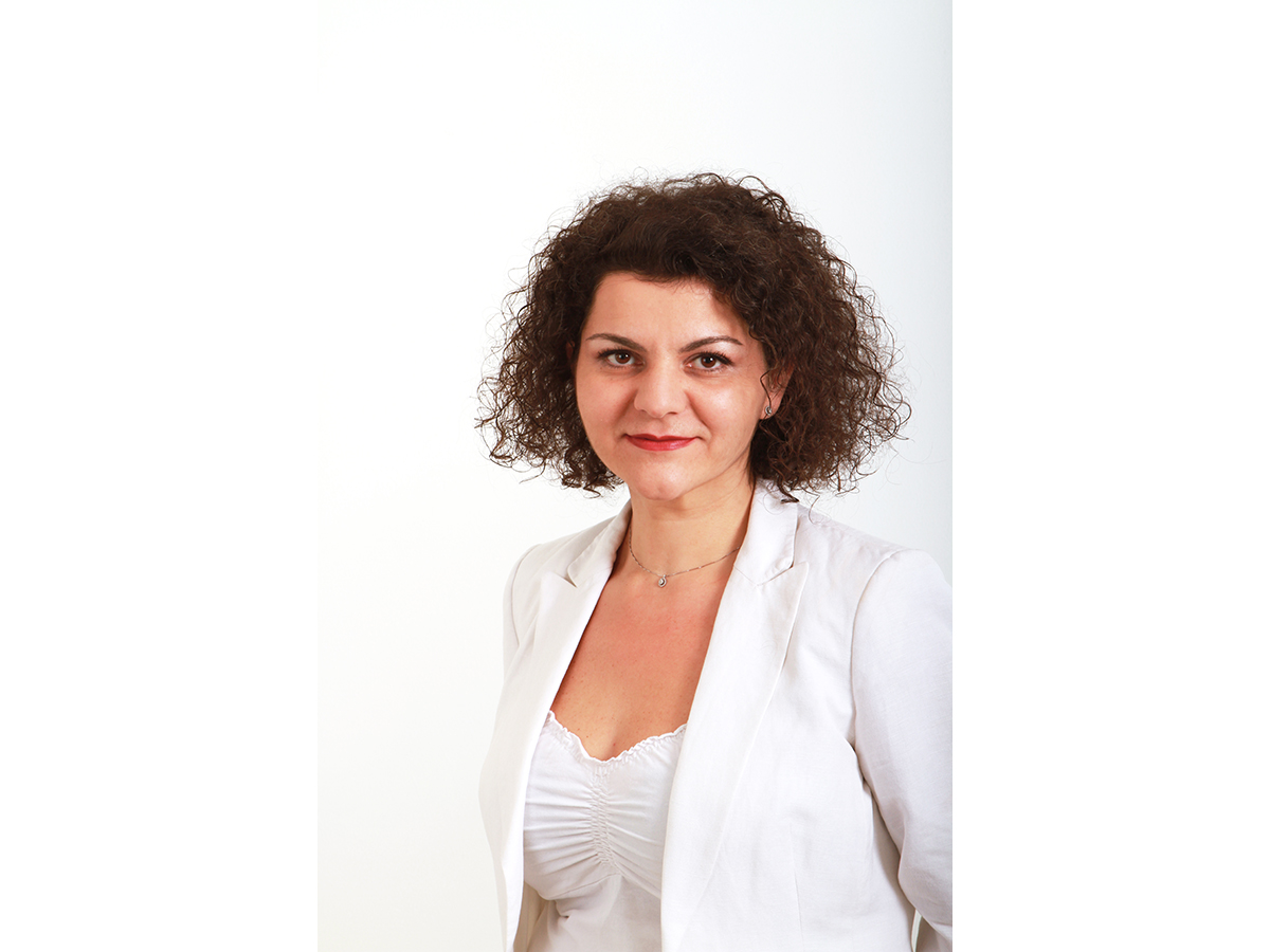 Dr. Delia Tigoiu, Medic specialist Ortodont